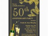 Make Your Own 50th Birthday Invitations Create Your Own 50th Anniversary Party Invitations 5 Quot X 7