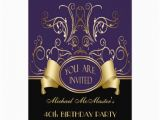 Make Your Own 50th Birthday Invitations Create Your Own Customized Party Invitation 5 Quot X 7