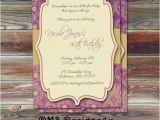 Make Your Own 50th Birthday Invitations Create Your Own Printable Birthday Party Invitations