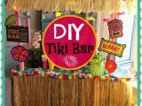 Make Your Own Birthday Decorations Make Your Own Luau Party Decorations