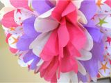 Make Your Own Birthday Decorations Party Decorations Make Your Own Pompoms