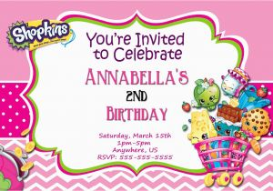 Make Your Own Birthday Party Invitations Free Online Design