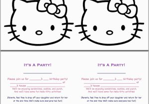 Make Your Own Birthday Party Invitations Free Online Template Resume