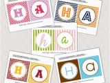 Make Your Own Happy Birthday Banner Items Similar to Happy Birthday Banner Create Your Own