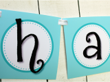 Make Your Own Happy Birthday Banner New to Market Custom Quot Happy Birthday Quot Banner Piggy