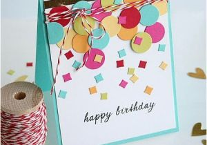 Make Your Own Happy Birthday Card 1952 Best Ideas About Handmade Cards Birthdays On