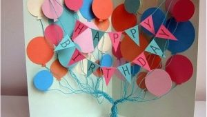 Make Your Own Happy Birthday Card Popular Diy Crafts Blog How to Make Your Own Birthday Cards