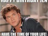 Make Your Own Happy Birthday Meme 25 Best Ideas About Birthday Meme Generator On Pinterest