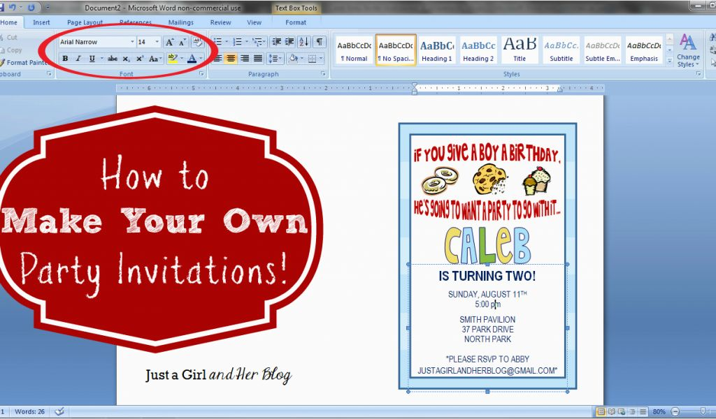 Download By SizeHandphone Tablet Desktop Original Size Back To Make Your Own Printable Birthday Invitations Online Free
