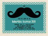 Male 30th Birthday Invitations 50th Birthday Invitation Template for Men