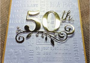 Male 50th Birthday Cards 17 Best Images About 39 Special Birthdays On Pinterest