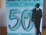 Male 50th Birthday Cards 25 Best Ideas About 50th Birthday Cards On Pinterest