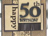 Male 50th Birthday Cards Lezlye Lauterbach Designs 50th Male Birthday Card Shop
