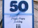 Male 50th Birthday Cards Men 39 S 50th Birthday Greeting Card