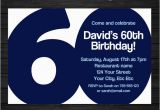 Male 60th Birthday Invitations 23 60th Birthday Invitation Templates Psd Ai Free