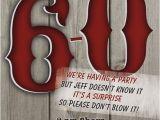Male 60th Birthday Invitations 60th Birthday Invitations for Men Bagvania Free