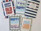 Male Birthday Card Images Male Birthday Card by Dimitria Jordan Notonthehighstreet Com