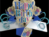 Male Birthday Card Images Second Nature Pop Ups Happy Birthday Second Nature Pop Ups