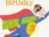 Male Birthday Card Images Superman Birthday Card Karenza Paperie