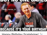 March Birthday Meme when March Madness is On but No One Cares Memes 24 because