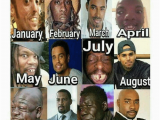March Birthday Memes Your Birthday Month is Your Husband January February March