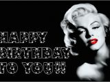 Marilyn Monroe Happy Birthday Quotes Happy Birthday Marilyn Monroe by Rita Mell Pinterest
