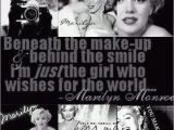 Marilyn Monroe Happy Birthday Quotes Happy Birthday Marilyn Monroe Quotes Quotesgram
