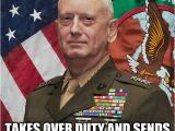 Marine Corps Birthday Memes 17 Of the Best General Mattis Memes Usmc Life