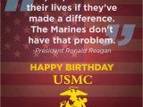 Marine Happy Birthday Card assoluta Tranquillita Video Happy Birthday Marines