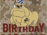 Marine Happy Birthday Card Card Shop Marine Corps Birthday Package Of 6