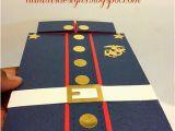 Marine Happy Birthday Card Danita 39 S Designs Birthday Card for U S Marine