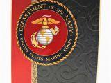 Marine Happy Birthday Card Just for Fun Happy Veteran 39 S Day Happy Marine Birthday