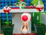 Mario Bros Birthday Decorations Kara 39 S Party Ideas Brazilian Super Mario Boy Gaming