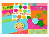 Martha Stewart Birthday Cards Card Martha Stewart Happy Birthday Punch Card Collection