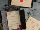 Martha Stewart Birthday Invitations Martha Stewart Crafts Halloween Party Invitations