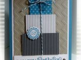 Masculine Birthday Cards to Make Pin by Sherri Wilson On Male Cards Pinterest
