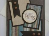 Masculine Birthday Cards to Make Rustic Birthday by Hejanderson Cards and Paper Crafts at