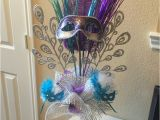 Masquerade Birthday Party Decorations Best 25 Masquerade Party Centerpieces Ideas On Pinterest
