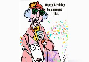 Maxine Happy Birthday Quotes Funny Birthday Quotes From ...
