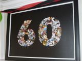 Meaningful 60th Birthday Gifts for Him for My Father In Law 39 S 60th We Put A Picture Collage Of