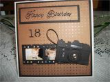 Memorable 18th Birthday Gifts for Him 18th Birthday Gift Ideas Boyfriend St29