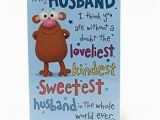 Memorable Birthday Gifts for Husband Husband Birthday Card Funny Gift Card for Him Birthday