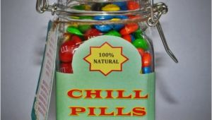 Memorable Birthday Gifts for Male Best Friend Chill Pill the Best Gag Gift Funny Gift for Boyfriend