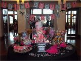 Mens 30th Birthday Decorations 30th Birthday Party Ideas Adults Criolla Brithday