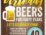 Mens 40th Birthday Party Decorations 40th Birthday Party Ideas for Men and Women Shutterfly