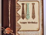 Mens Happy Birthday Cards 2431 Best Images About Stampin Up Card Ideas On Pinterest