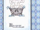Mens Happy Birthday Cards Handmade Funny Humorous Men 39 S Birthday Card by