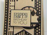 Mens Happy Birthday Cards Paper Crafty 39 S Creations Happy Birthday to You Mojo300