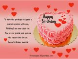 Message for the Birthday Girl Birthday Wishes for Girlfriend 365greetings Com