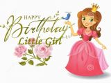 Message to the Birthday Girl 50 Beautiful Birthday Wishes for Little Girl Popular